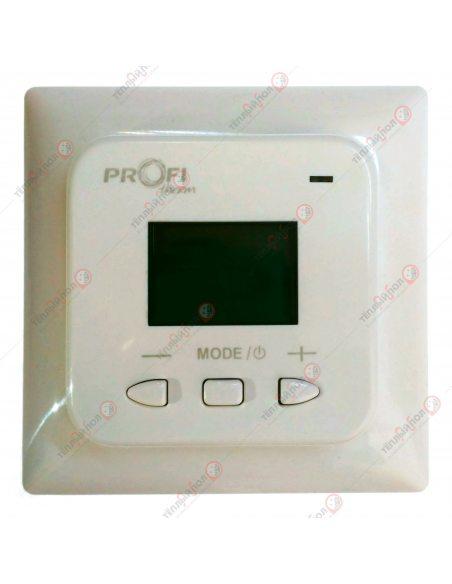 PROFiTherm EX01 (терморегулятор цифровой) с датчиком температуры пола - внешний вид