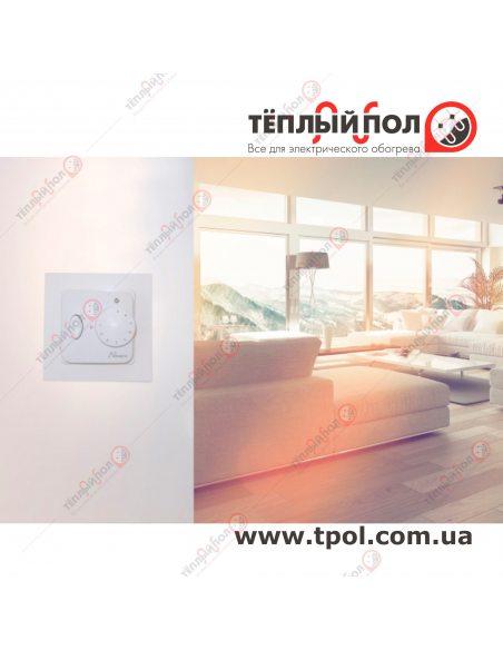 N-Comfort - терморегулятор - внешний вид в энтерьере