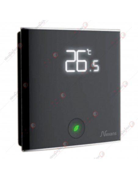 Millitemp 2 BREATH - Терморегулятор - Внешний вид изометрия