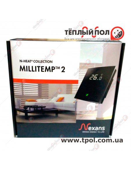 Millitemp 2 BREATH - Терморегулятор -  Коробка