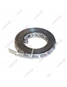 Монтажная лента узкая для нагревательного кабеля MILLICABL FLEX